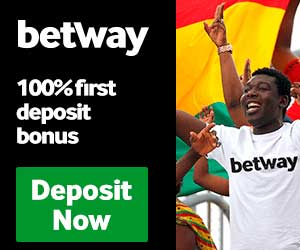 Betway bonuses registration