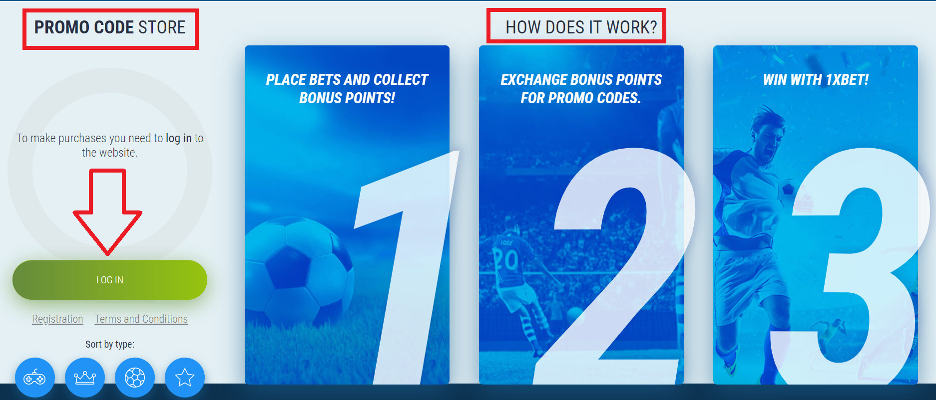 The Basics of 1xbet Promo Code