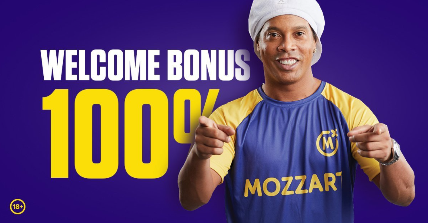 How can the players from Kenya receive a bonus on Mozzart bet